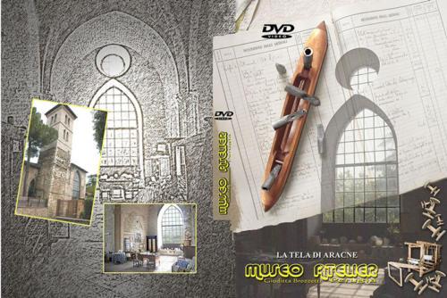 copertina dvd atelier